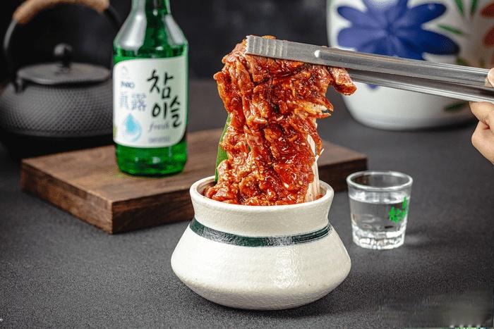 星山妈妈手炭火烤肉专门店(三明万达店)