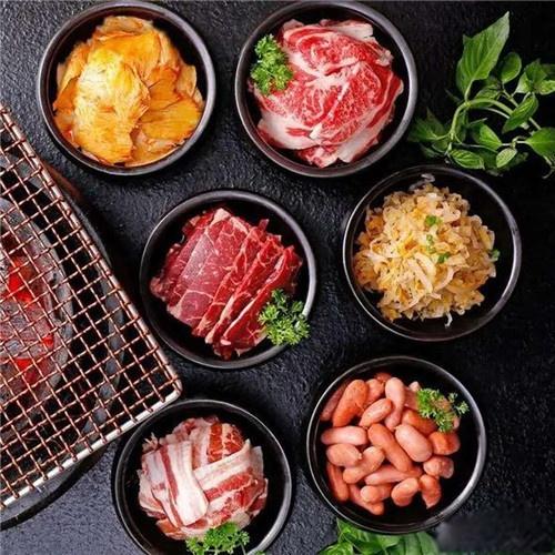 九田家黑牛烤肉料理(三明万达广场店)