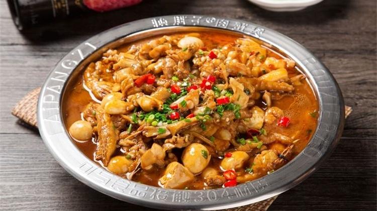 赖胖子肉蟹煲餐厅