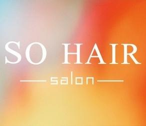 SO HAIR salon 美发连锁(莆田万达店)