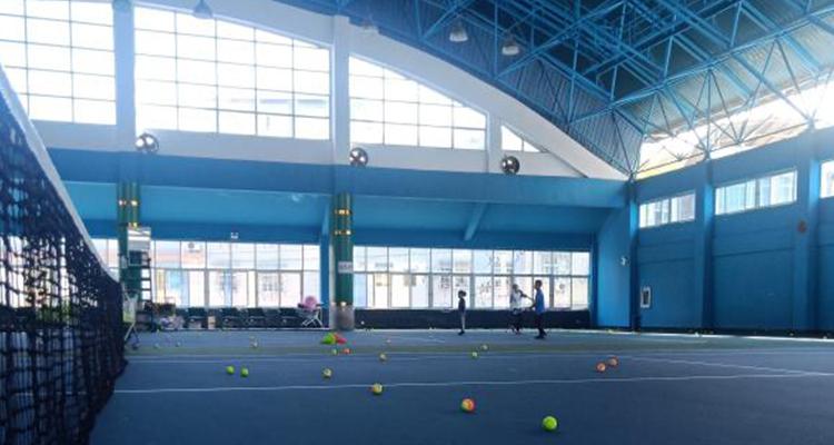 1元体验一节课 | 学习打网球?4岁就ok啦~爆发娃的运动小宇宙!成人也可以喔~