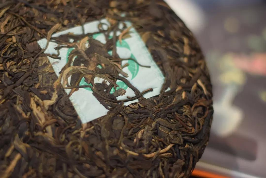 【老友福利】用最年轻的语言说最古老的普洱茶